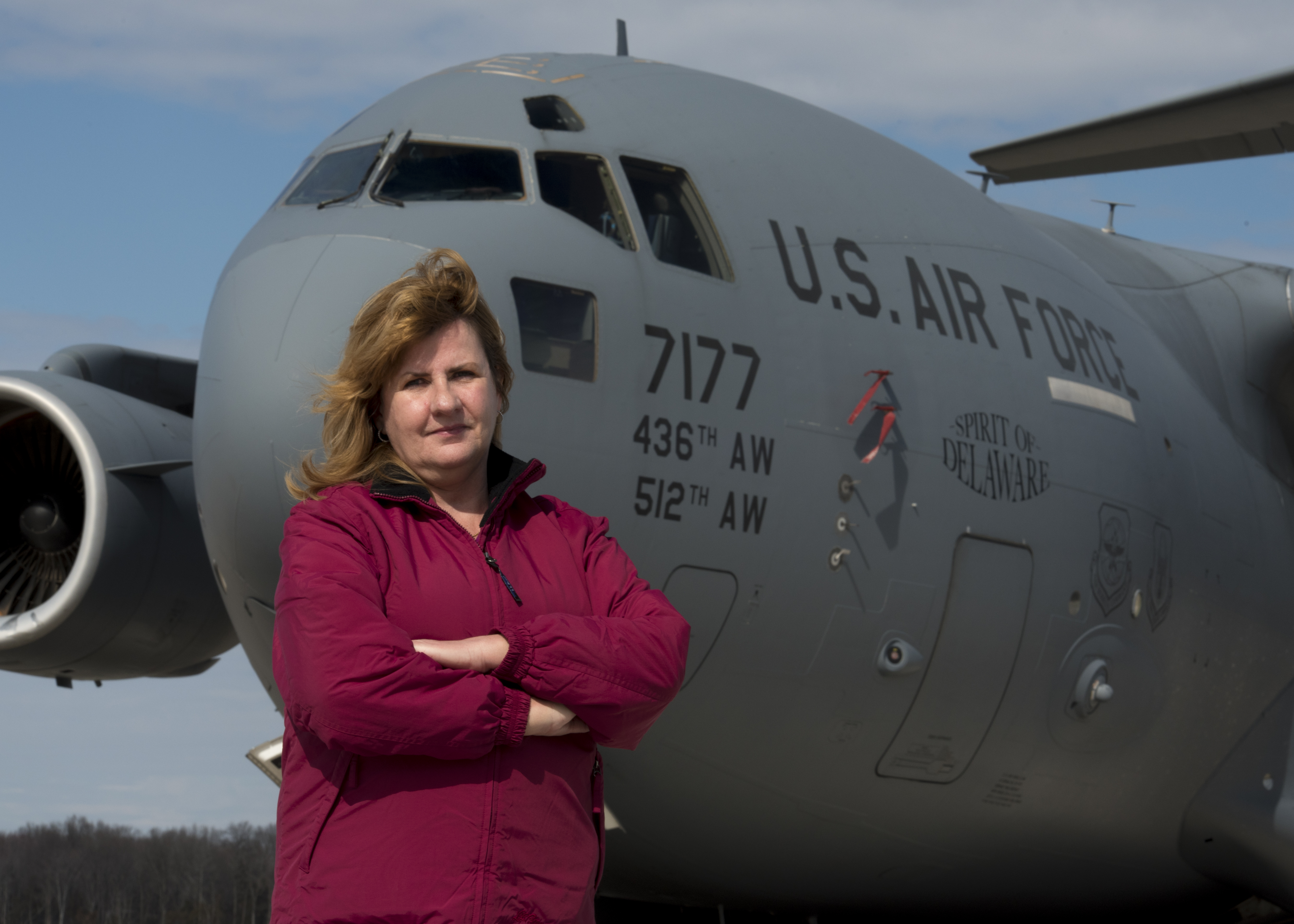 Delaware Aviation Hall of Fame selects 512th veteran